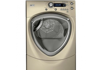 GE - PFDS455GLMG - Gas Dryers