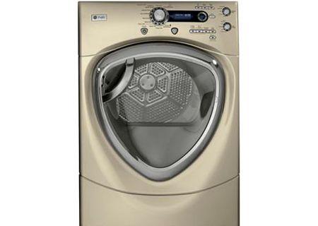 GE - PFDS455GLMG - Gas Dryers