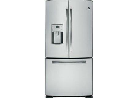 GE - PFE22KSESS - Bottom Freezer Refrigerators