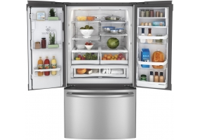 GE - PFE27KSDSS - Bottom Freezer Refrigerators