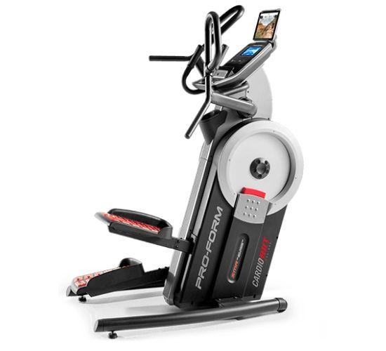 Pro-Form CardioHIIT Trainer Elliptical