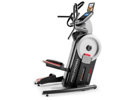 Pro-Form CardioHIIT Trainer  Elliptical  - PFEL09915