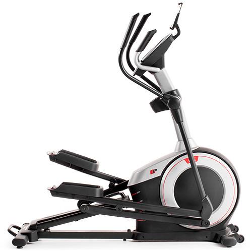 proform endurance 520 e elliptical machine