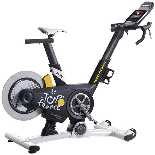 Pro-Form Tour De France Pro 4.0 Exercise Bike