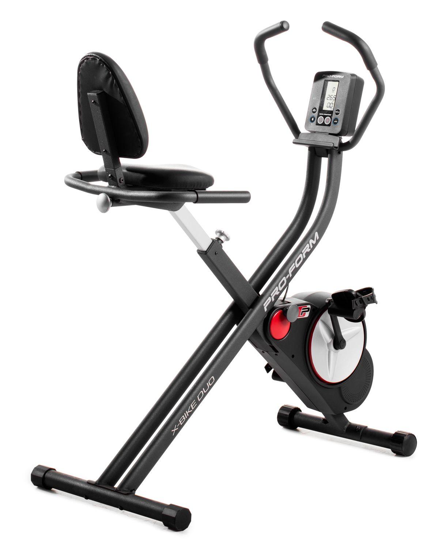 Pro-Form X-Bike Duo Exercise Bike