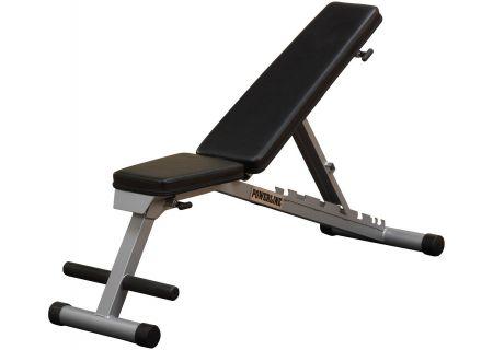 Body-Solid Powerline Multi-Bench - PFID125X