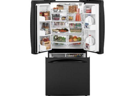 GE - PFSF0MFZBB - Bottom Freezer Refrigerators