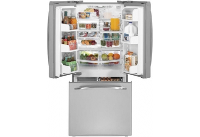 GE - PFSS0MFZSS - Bottom Freezer Refrigerators