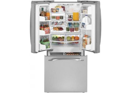 GE - PFSS0MFZSS - Bottom Freezer Refrigerators