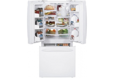 GE - PFSS0MFZWW - Bottom Freezer Refrigerators