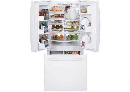 GE - PFSS0MFZWW - Bottom Freezer Refrigerators