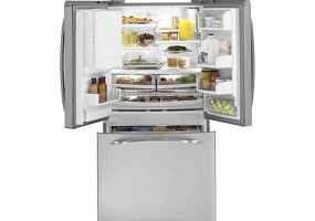 GE - PFSS5RKZS - Bottom Freezer Refrigerators