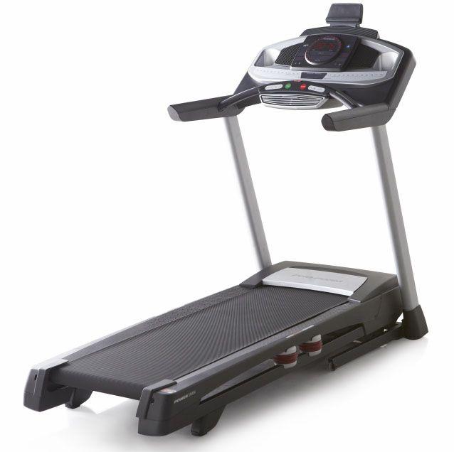 Icon Proform Power 795 Treadmill: Pro-Form Power 995I Treadmill