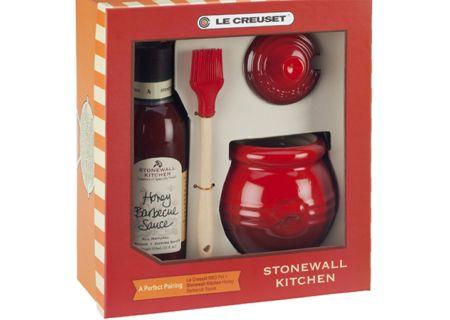 Le Creuset - PG1016GBS - Dinnerware & Drinkware