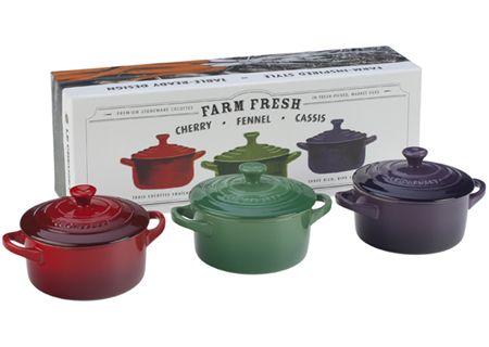 Le Creuset - PG1163FF08MC - Cookware & Bakeware