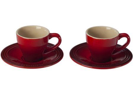 Le Creuset - PG8001-0967 - Dinnerware & Drinkware