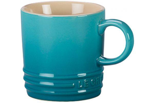 Large image of Le Creuset 3.5oz. Caribbean Espresso Mug - PG8005-0017
