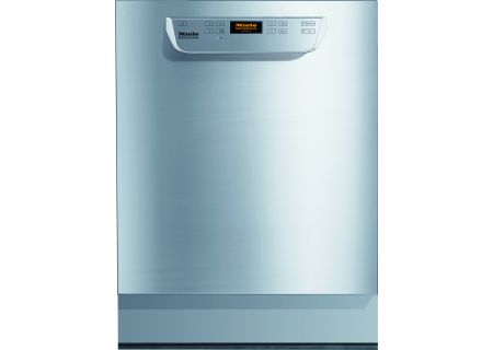 Miele - PG8061SS - Dishwashers