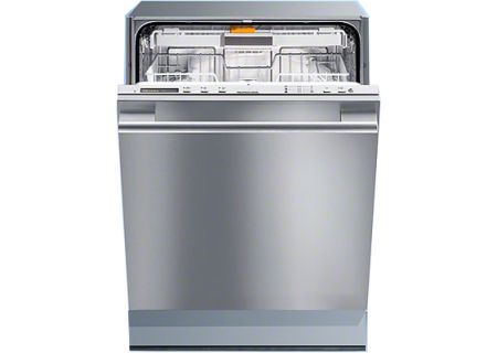 Miele - PG8083SCVI - Dishwashers