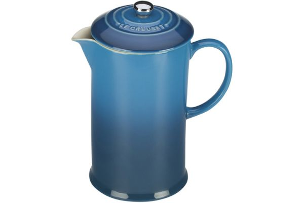 Le Creuset Marseille Ceramic French Press - PG8200-1059
