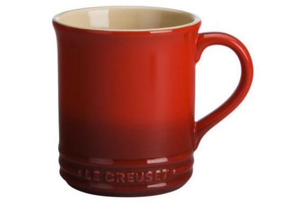 Le Creuset Cerise Stoneware Mug - PG9003-0067