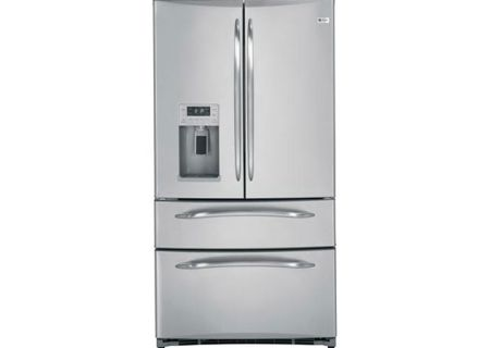 GE - PGCS1RKZSS - Bottom Freezer Refrigerators