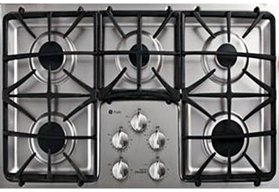 GE - PGP966SETSS - Gas Cooktops