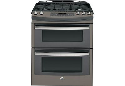 GE - PGS950EEFES - Slide-In Gas Ranges
