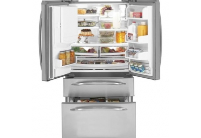 GE - PGSS5RKZSS - Bottom Freezer Refrigerators