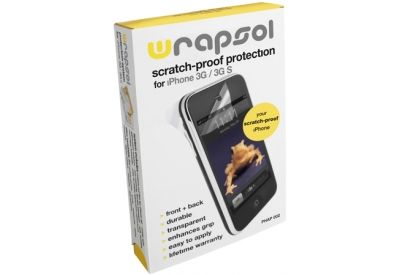 Wrapsol - PHAP002 - iPhone Accessories