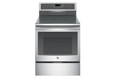GE - PHB920SJSS - Electric Ranges