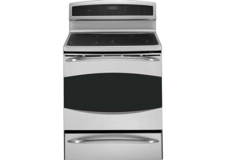 GE - PHB925STSS - Electric Ranges