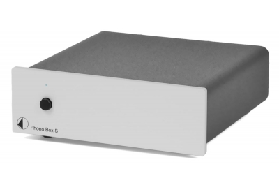 Pro-Ject - PHONOBOXSSIL - Preamplifiers