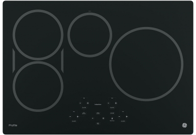 GE - PHP9030DJBB - Induction Cooktops