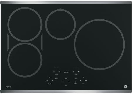 GE - PHP9030SJSS - Induction Cooktops