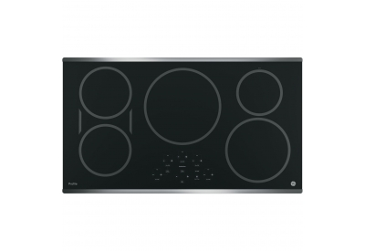 GE - PHP9036SJSS - Induction Cooktops