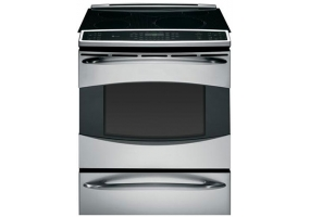GE - PHS925STSS - Slide-In Electric Ranges