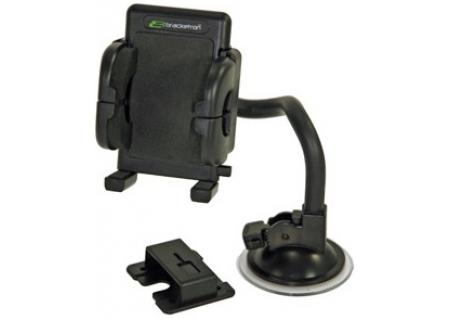 Bracketron - PHW203BL - GPS Navigation Accessories