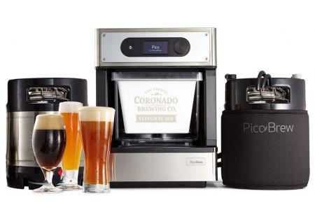 PicoBrew - PICOPROS01 - Miscellaneous Small Appliances
