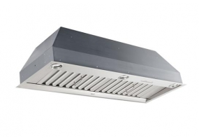 Best - PK2245 - Custom Hood Ventilation