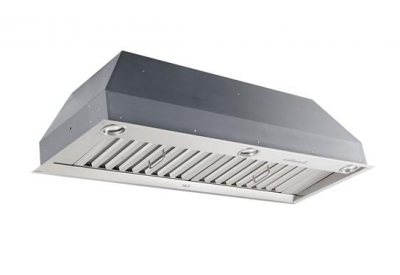 Best - PK2239 - Custom Hood Ventilation