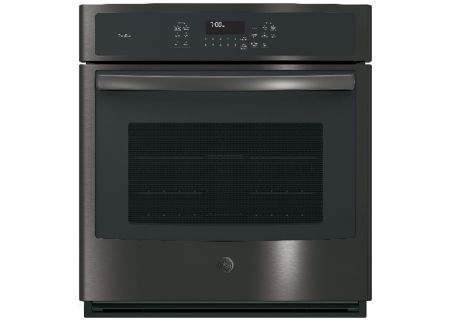 GE - PK7000BLTS - Single Wall Ovens