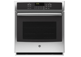 GE - PK7000SFSS - Built-In Single Electric Ovens