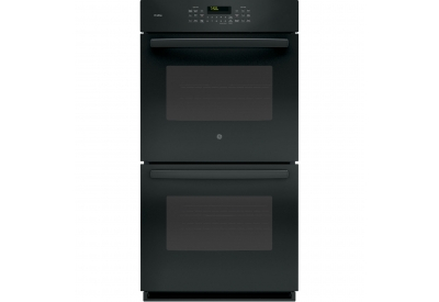 GE - PK7500DFBB - Double Wall Ovens