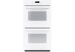 GE - PK7500DFWW - Built-In Double Electric Ovens