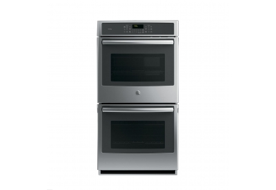 GE - PK7500SFSS - Double Wall Ovens