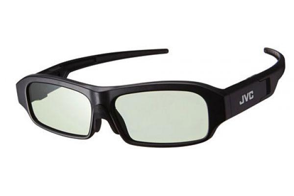 Large image of JVC 3D RF Active Shutter Glasses - PKAG3G
