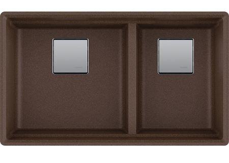 Franke - PKG160MOC - Kitchen Sinks