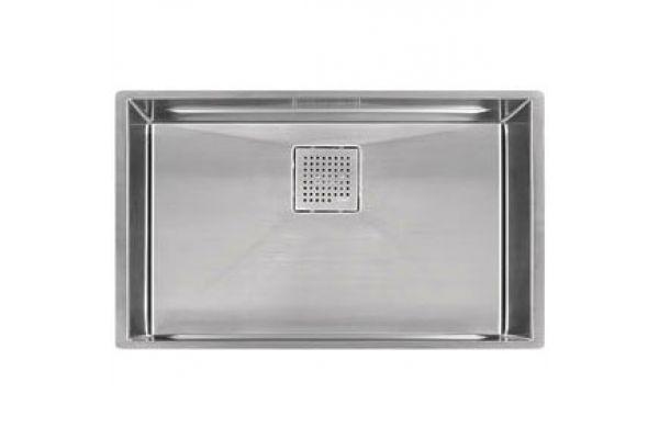 """Franke Peak Series 28"""" Stainless Steel Sink - PKX11028"""