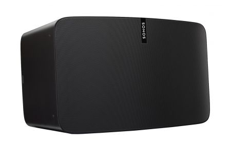SONOS PLAY:5 - Ultimate Smart Speaker for Streaming Music Black - ZK6289